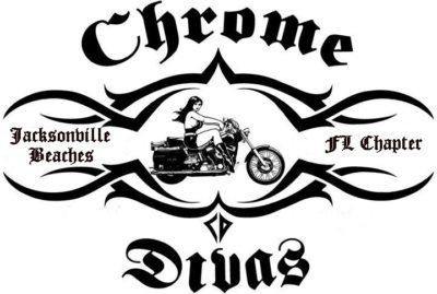 Jacksonville Chrome Divas