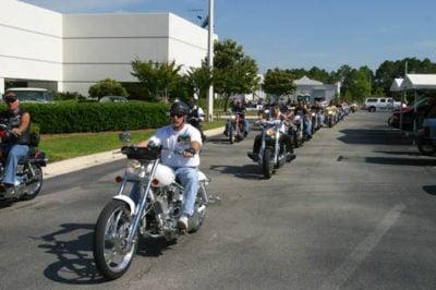 Jax Charity Ride