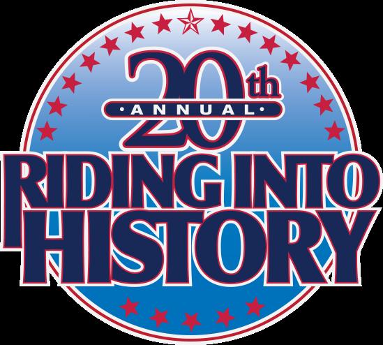 Adamec Harley-Davidson Charity Ride | Riding into History